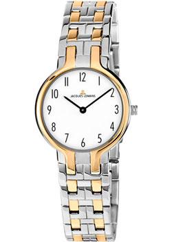 fashion наручные  женские часы Jacques Lemans 1-1934D. Коллекция Milano