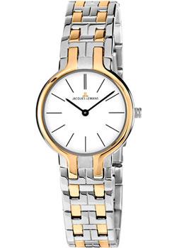 fashion наручные  женские часы Jacques Lemans 1-1934E. Коллекция Milano