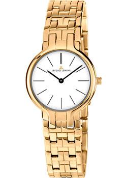 fashion наручные  женские часы Jacques Lemans 1-1934F. Коллекция Milano