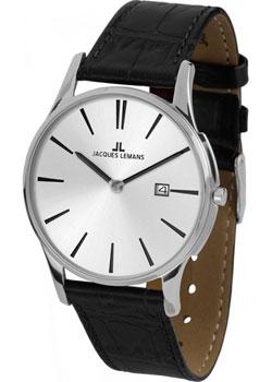 fashion наручные  женские часы Jacques Lemans 1-1937B. Коллекция London