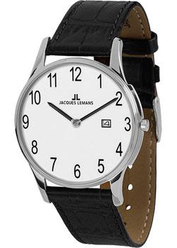 fashion наручные  женские часы Jacques Lemans 1-1937D. Коллекция London