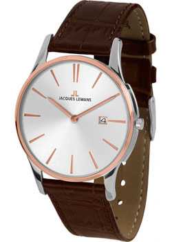fashion наручные  женские часы Jacques Lemans 1-1937F. Коллекция London