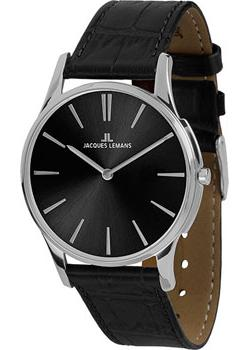fashion наручные  женские часы Jacques Lemans 1-1938A. Коллекция London