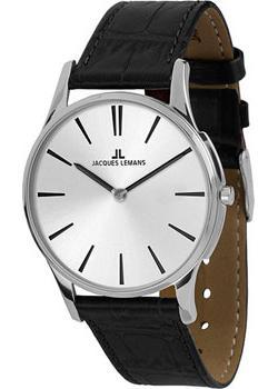 fashion наручные  женские часы Jacques Lemans 1-1938B. Коллекция London