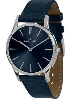 fashion наручные  женские часы Jacques Lemans 1-1938C. Коллекция London