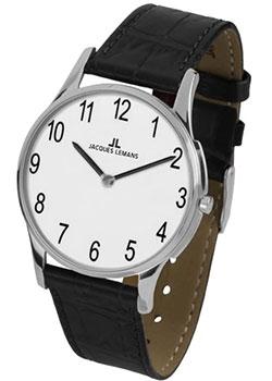 fashion наручные  женские часы Jacques Lemans 1-1938D. Коллекция London
