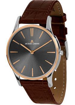 fashion наручные  женские часы Jacques Lemans 1-1938E. Коллекция London.