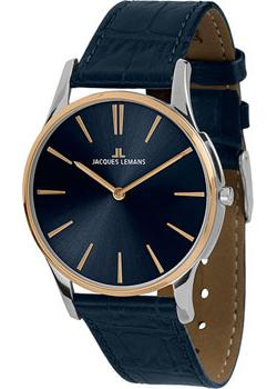 fashion наручные  женские часы Jacques Lemans 1-1938G. Коллекция London