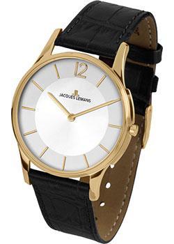 fashion наручные  женские часы Jacques Lemans 1-1944D. Коллекция London