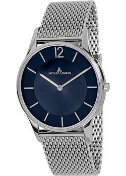 fashion наручные  женские часы Jacques Lemans 1-1944H. Коллекция London