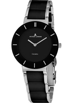 fashion наручные  женские часы Jacques Lemans 1-1947A. Коллекция Monaco