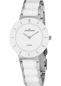 fashion наручные  женские часы Jacques Lemans 1-1947B. Коллекция Monaco