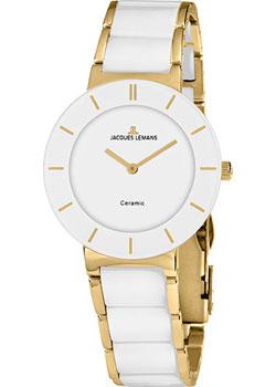 fashion наручные  женские часы Jacques Lemans 1-1947F. Коллекция Monaco