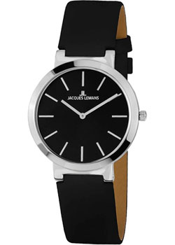 fashion наручные  женские часы Jacques Lemans 1-1997A. Коллекция Milano