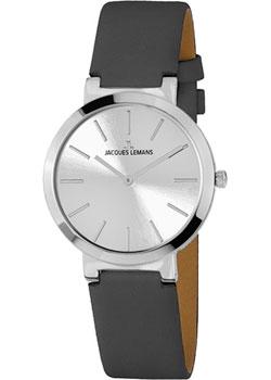 fashion наручные  женские часы Jacques Lemans 1-1997B. Коллекция Milano