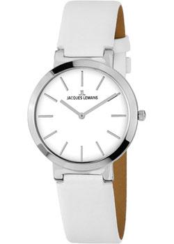 fashion наручные  женские часы Jacques Lemans 1-1997D. Коллекция Milano