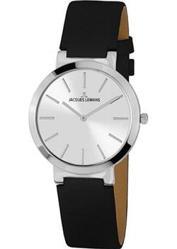 fashion наручные  женские часы Jacques Lemans 1-1997E. Коллекция Milano