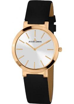 fashion наручные  женские часы Jacques Lemans 1-1997J. Коллекция Milano