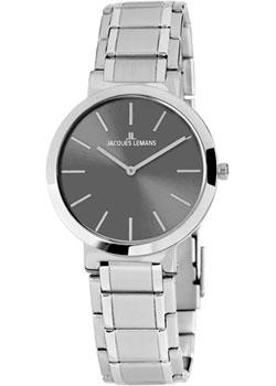 fashion наручные  женские часы Jacques Lemans 1-1998A. Коллекция Milano
