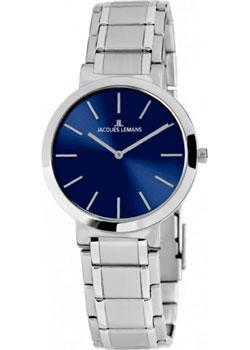 fashion наручные  женские часы Jacques Lemans 1-1998C. Коллекция Milano
