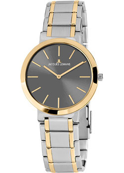 fashion наручные  женские часы Jacques Lemans 1-1998F. Коллекция Milano