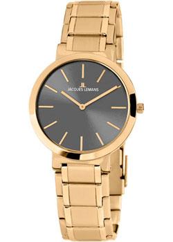 fashion наручные  женские часы Jacques Lemans 1-1998H. Коллекция Milano