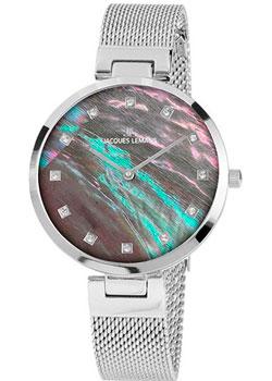 fashion наручные  женские часы Jacques Lemans 1-2001J. Коллекция Milano