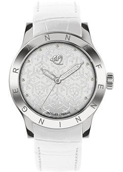 fashion наручные  женские часы Jacques Lemans AF-101A. Коллекция Anna Fenninger