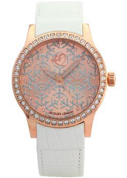 fashion наручные  женские часы Jacques Lemans AF-102B. Коллекция La Passion