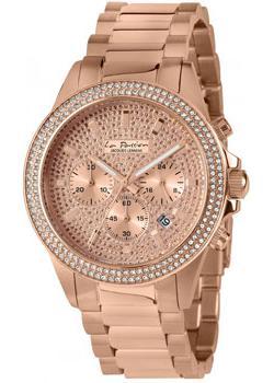 fashion наручные  женские часы Jacques Lemans LP-112B. Коллекция La Passion