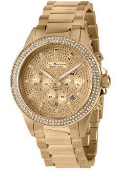fashion наручные  женские часы Jacques Lemans LP-112C. Коллекция La Passion