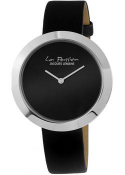 fashion наручные  женские часы Jacques Lemans LP-113A. Коллекция La Passion