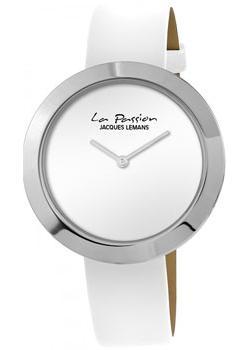 fashion наручные  женские часы Jacques Lemans LP-113B. Коллекция La Passion