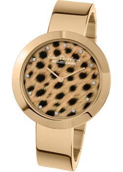 fashion наручные  женские часы Jacques Lemans LP-113J. Коллекция La Passion