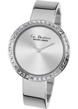 fashion наручные  женские часы Jacques Lemans LP-114A. Коллекция La Passion