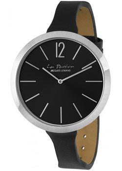fashion наручные  женские часы Jacques Lemans LP-115A. Коллекция La Passion