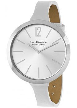fashion наручные  женские часы Jacques Lemans LP-115B. Коллекция La Passion