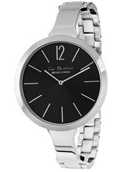 fashion наручные  женские часы Jacques Lemans LP-115E. Коллекция La Passion