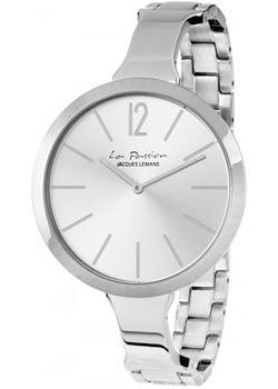 fashion наручные  женские часы Jacques Lemans LP-115F. Коллекция La Passion