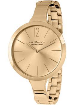 fashion наручные  женские часы Jacques Lemans LP-115H. Коллекция La Passion