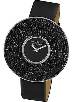 fashion наручные  женские часы Jacques Lemans LP-118A. Коллекция La Passion