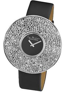 fashion наручные  женские часы Jacques Lemans LP-118B. Коллекция La Passion