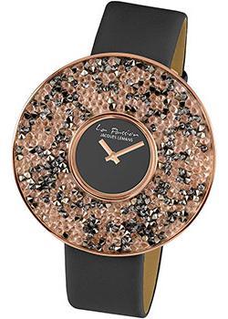 fashion наручные  женские часы Jacques Lemans LP-118C. Коллекция La Passion