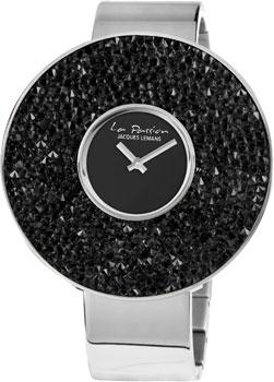 fashion наручные  женские часы Jacques Lemans LP-118D. Коллекция La Passion