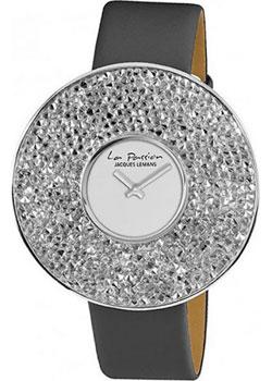 fashion наручные  женские часы Jacques Lemans LP-118J. Коллекция La Passion