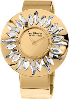 fashion наручные  женские часы Jacques Lemans LP-119C. Коллекция La Passion