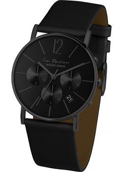 fashion наручные  женские часы Jacques Lemans LP-123C. Коллекция La Passion