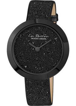 fashion наручные  женские часы Jacques Lemans LP-124D. Коллекция La Passion
