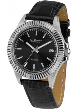 fashion наручные  женские часы Jacques Lemans LP-125A. Коллекция La Passion