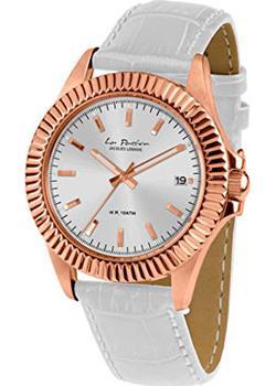 fashion наручные  женские часы Jacques Lemans LP-125C. Коллекция La Passion